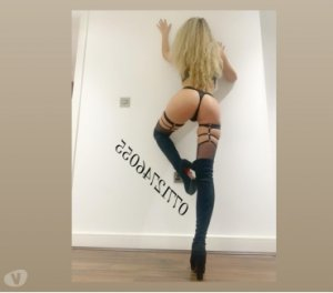 Alyne escorts services Cockermouth